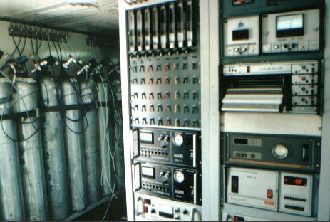 Continuous Emission Monitoring Airnova Inc